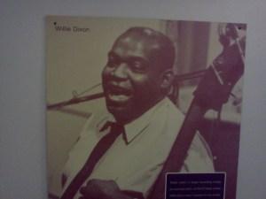 Forgotten Blues Legacy