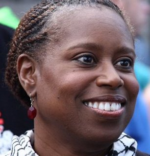 a review of the political life of cynthia mckinney a black representative in georgia I respond to the heroic fmr georgia congresswoman cynthia mckinney and raise the two innocent black to talk of her virtuous life and terrible.