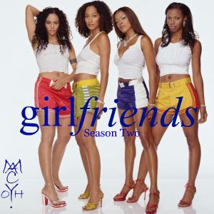 girlfriends season 2