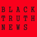 new black truth logo