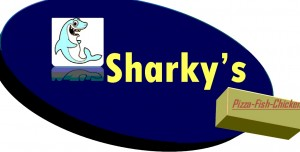 sharky ad copy