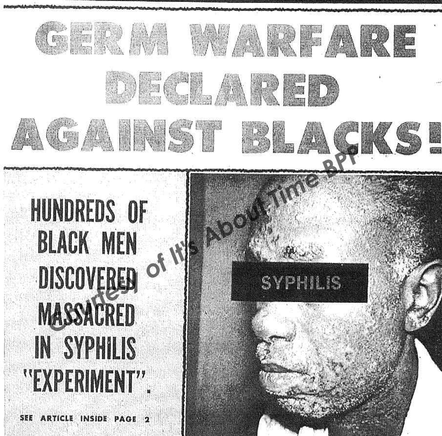 unethical human experimentation should be outlawed There have been numerous experiments performed on human test subjects in the united states that have been considered unethical, and were often performed illegally, without the knowledge, consent, or informed consent of the test subjects.