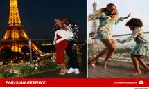 Beyonce: This is Paris on $19K Per Night!