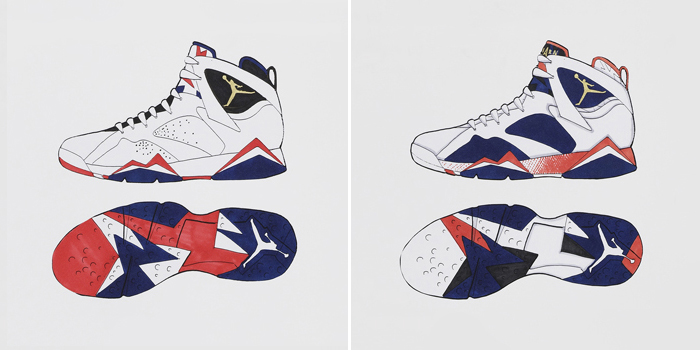 jordan shoes 3
