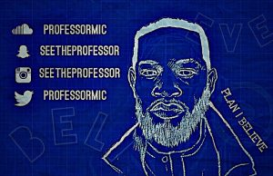 professor mic