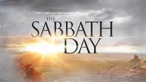 Sabbath Day Scripture (08.17.19) >>> Matthew 12:30