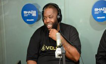 Killer Mike Honored by Georgia State Senate for His Philanthropy