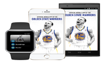 Fan is Suing Golden State Warriors Because Team App was Recording Her Conversations