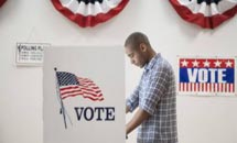Released From Prison, But Denied Your Voting Rights