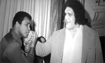 HBO Dropped a Trailer for its André the Giant Documentary