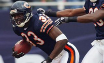 Report: Ex-Bear Charles Tillman is now an FBI agent