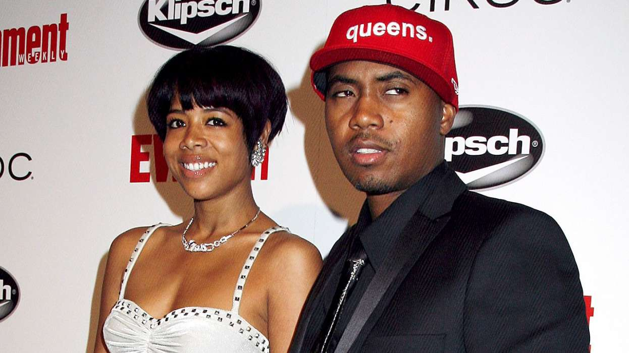 Kelis Said Nas Drank Too Much, Blanked Out And Beat Her During Their Marriage