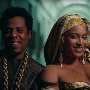 Beyonce and Jay-Z Use the Migos to Stay Relevant on New