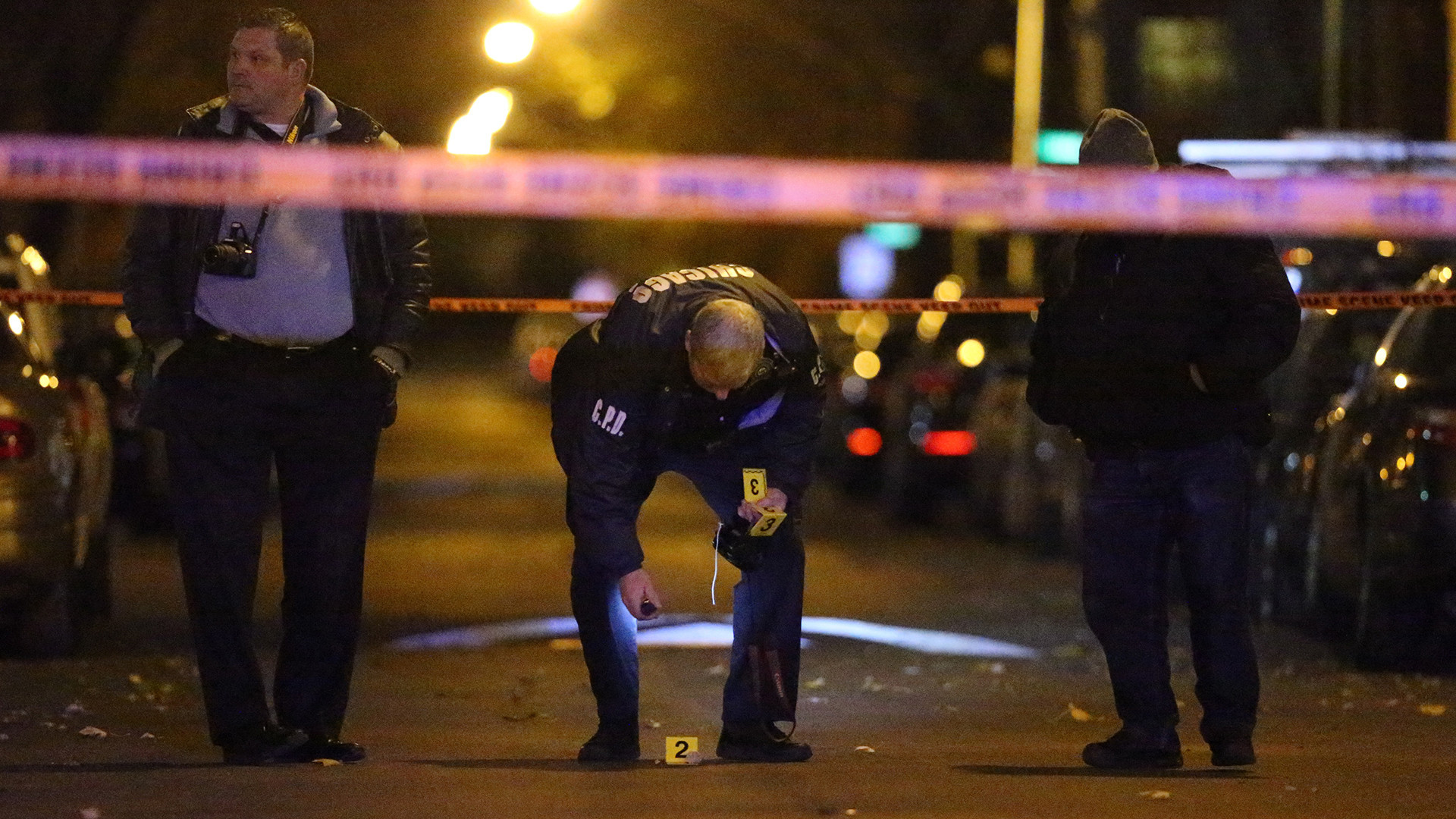 Up to 600 Police Officers Will Be Sent On Chicago Streets…Will this Help Decrease the Violence in the City?