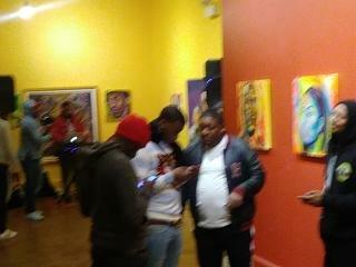 Whitelyfe Art Gallery 3