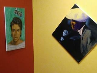 Whitelyfe art gallery