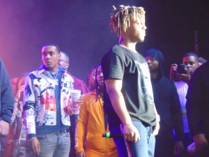 Recap: G. Herbo & Juice WRLD Together in Concert: The Future of Chicago Music