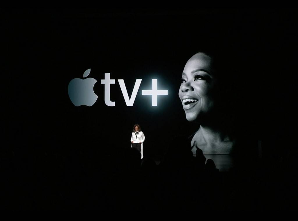 Oprah Winfrey Documentaries and Book Club Contribute to Apple TV+ Plans to Dominate the Entertainment World