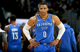 Utah Jazz Ban Fan for Life after Verbal Altercation with Russell Westbrook