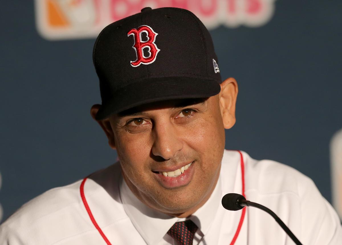 Boston Red Sox Alex Cora Says U.S Government Lack of Relief Toward Hurricane Maria in Puerto Rico as Reason Why He won't Visit White House