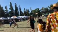 Video Extra #2 >>> Gilroy Garlic Festival shooting leaves at least 4 dead