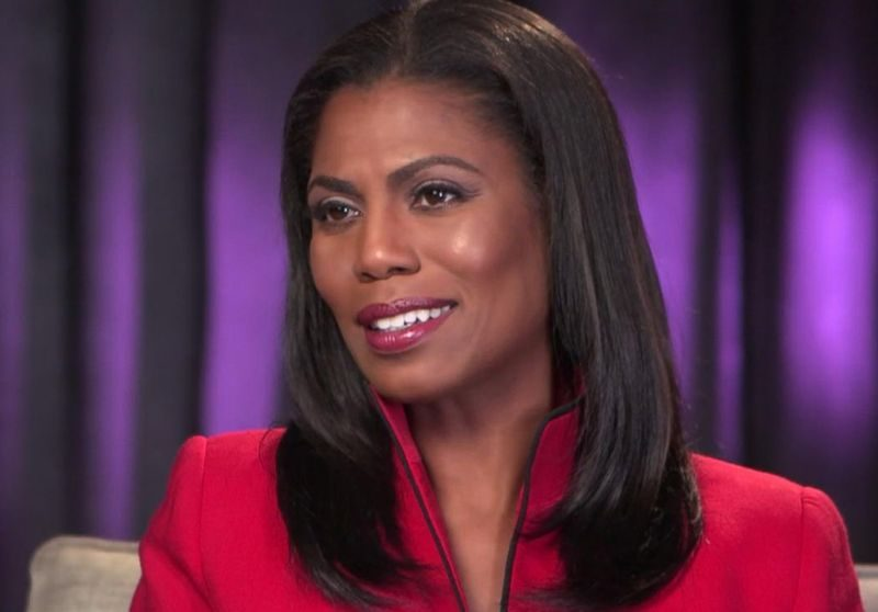 Video Extra >>> Omarosa Speaks on The Lies of The Trump White House