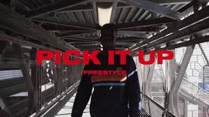Video Extra #4 >>> Thutmose: 'Pick It Up' Famous Dex & A$AP Rocky (Freestyle Video)