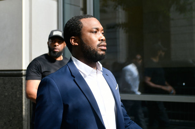 Meek Mill Court Date Rescheduled to August 27th
