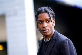 A$AP Rocky Found Guilty but will Not Face any Jail Time in Sweden Prison