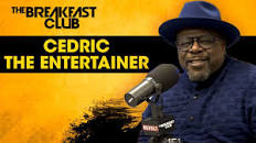 Video Extra #4 >>> Cedric The Entertainer Talks Kings Of Comedy History, New Show 'The Neighborhood' + More