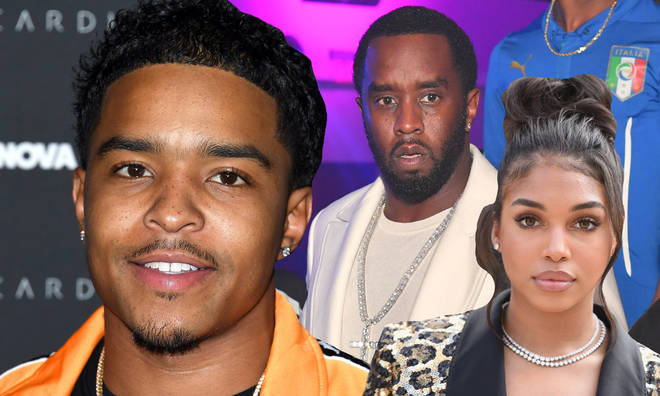 Diddy has Reach  A New Level of Thirst by Dating his Son's Ex-Girlfriend Lori Harvey