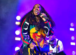 Missy Elliott will Perform at MTV VMA Awards for the First Time in 16 Years and Receive Michael Jackson Video Vanguard Award