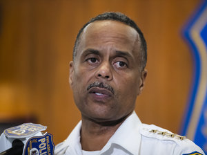 Allegations of Racial, Gender Discrimination + Sexual Harassment in Philadelphia Police Department  Causes Commissioner to Resign