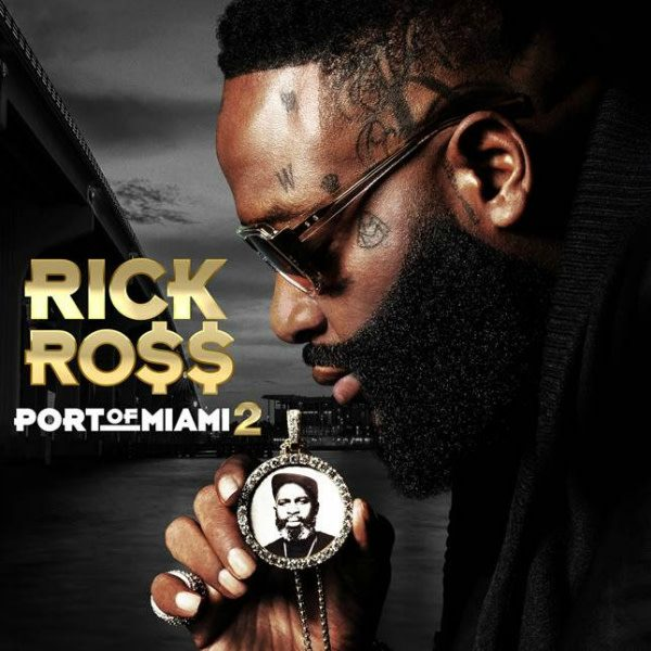 Rick Ross Sticks to the Script and Stays Consistent on Port of Miami 2 (Album Review + Stream)