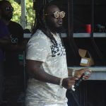 T-Pain Performs Classic Hits and Reaffirm his Greatness