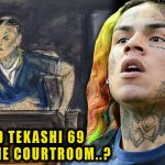 Video Extra >>> 10 Minute Audio Released of Tekashi 6ix9ine Testifying in Court, Day 1