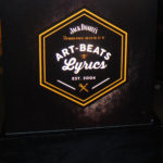 Jack Daniel's Tennessee Honey Art, Beats + Lyrics was a Great Social Gathering for Chicago
